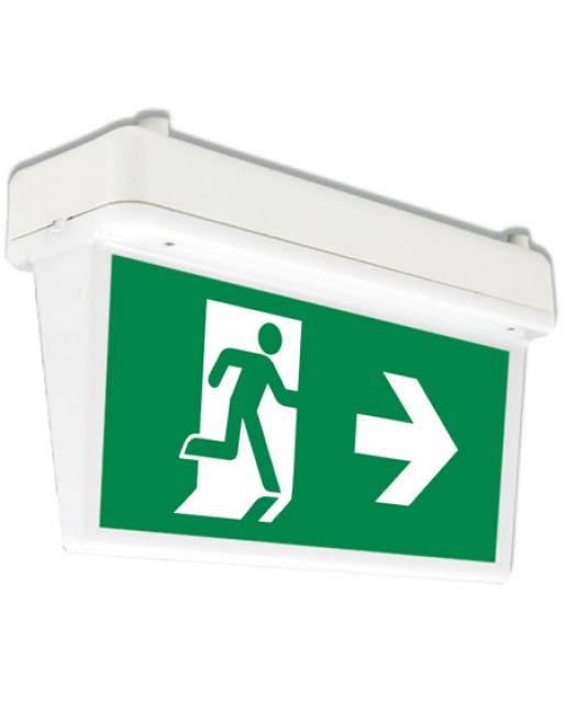 Φωτιστικό Σήμανσης LED κατεύθυνσης