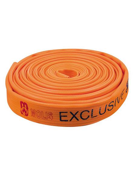 Πλαστικός Πυροσβεστικός Σωλήνας PVC  16 bar, 20m 1 3/4″-2»
