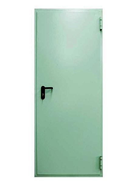 Μονόφυλλη Πόρτα 60′ Διαφόρων Διαστάσεων