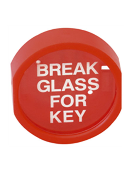 Κλειδοθήκη Πλαστική