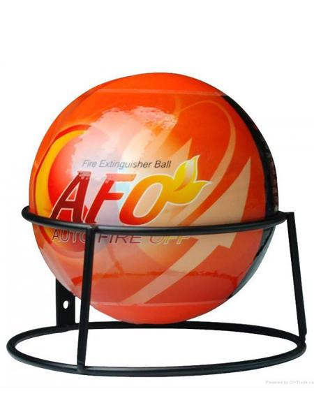 Πυροσβεστήρας 1.3 kg FIRE BALL Ξηράς Σκόνης